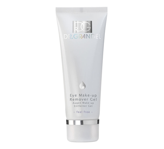 Eye Make-Up Remover Gel