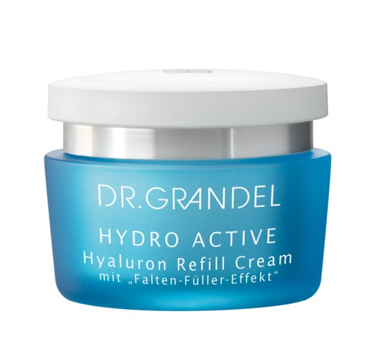 HA Hyaluron Refill Cream