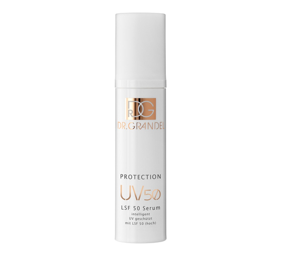 UV Protection LSF 50